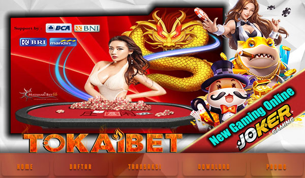Game Slot Joker388